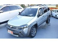 FIAT PALIO WEEKEND ADVENTURE 1.8 16V (FLEX) 2015