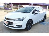 CHEVROLET CRUZE LTZ 1.4 16V TURBO (AUT) (FLEX) 2017