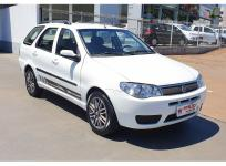 FIAT PALIO WEEKEND HLX 1.8 8V (FLEX) 2006