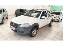 FIAT STRADA 1.4 CS WORKING 2013
