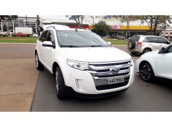 FORD EDGE 3.5 V6 SEL FWD (AUT) 2013